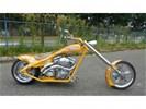 Harley-Davidson Custom Bike Swingarm (bj 2002)