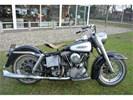 Harley-Davidson Early Shovel FLH Early Shovelhead Electra