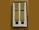 4-clips bretels in de lengte 135 en 150 cm.