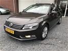 Volkswagen Passat Variant 1.4 TSI Highline BlueMotion (2012)
