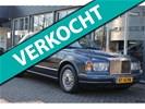 Rolls Royce Silver seraph 5.4 V12 bj 1998 Nette Rolls !