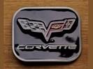 "Buckle / gesp "" Corvette """