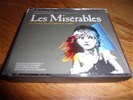 Les miserables ( 2 cd nederlandse musical )
