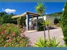 Luxe Chalets + airco te huur vlakbij stranden van St.Tropez