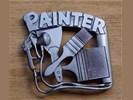 """Losse gesp """" Painter """" ( Schilder )"""