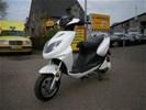 Elektrische Scooters seeyes seeyes elktrische scooter met