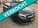 Mercedes-Benz A-klasse 45 AMG 4MATIC [bj 2014] A45 Edition