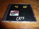 Cats ( nederlandse musical 042283269422 )