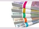 Banderolen voor het verpakken van bankbiljetten