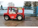 Manitou Buggy MC20 diesel heftruck ruwterrein heftruck