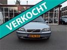 Volvo V70 2.4 LPG G3
