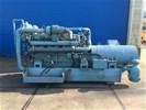 Kromhout Heemaf 400 kVA generatorset