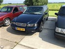 Volvo V70 170pk 7 persoons AIRCO cruise & 12x 940 G3/LPG
