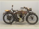 Excelsior 1914 Model 4TS 500cc 1 cyl ioe 2804