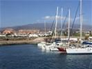 Tenerife App, zeezicht, zwembad, 2 slaapk, Golf del Sur