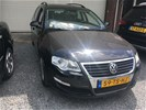 Volkswagen Passat Variant 1.9 TDI Sportline (2007)