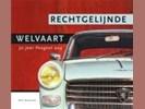 Peugeot 404- Rechtgelijnde Welvaart - Wim Noorman