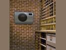 TIP Wijnkelder airco, ook zelf te installeren (nieuw)