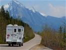 Camperhuur Fraserway Calgary naar Vancouver (one way)