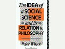 The idea of social science and its relation to philosophy -