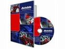 AUTODATA 3.45 Werkplaats programma met alle Automerken