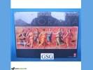 Danza di Apollo con le muse Giulio Romano 1000 st nr.