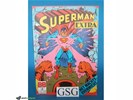 Superman extra het machtsevenwicht nr. 3215-02