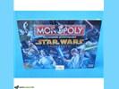 Monopoly Starwars saga editie nr. 0205 42452-04
