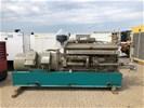 MWM MWM V16 470 kVA generatorset