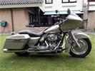 Harley davidson Road glide Super Netjes, Inruil mogelijk