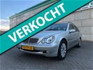 Mercedes-Benz C-klasse Combi 270 CDI Elegance alle soorten