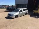 Opel astra G caravan onderdelen (Z147) (bj 1999)