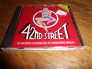 42nd street ( nederlandse musical 731454947725 )
