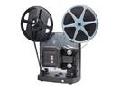 Reflecta Super 8+ film scanner zelf doen veel goedkoper