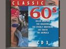 Classic 60`s CD 3
