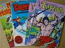 Diverse comics adv5217