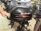 Suzuki 2.5pk 4takt langstaart