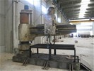 Meuser & Co, N90 R - MK 6 - X:2100 mm -