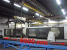 Stama Heavy Duty, MC 550 S CNC - Coordinatenboormachines