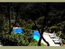 Appartementen nabij Cinque Terre met groot zwembad