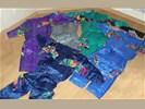 SKIPAK ASSORTIE Kleuren 2 DLG. NIEUW KIND MT 98