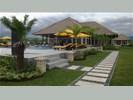 Te huur luxe villa op Bali direct aan zee