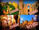 Vakantiewoningen in andalusie spanje te hur