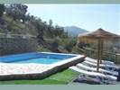 209 naar spanje op vakantie huis met zwembad huren