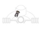 Kabelsteeknippel 8-13 holle kies mag kre/zun 2eh