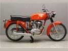 Ducati 1960 TS175 175cc 1 cyl ohc 2812