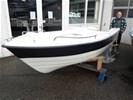Te koop nieuwe console boot van het merk Excellent 4.70m