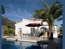 Rojales (Alicante) : Leuke villa met privé zwembad