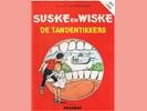 Suske en Wiske - De tandentikkers - Vandersteen, Willy