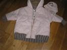 Baby winterjas - ikks, maat 74